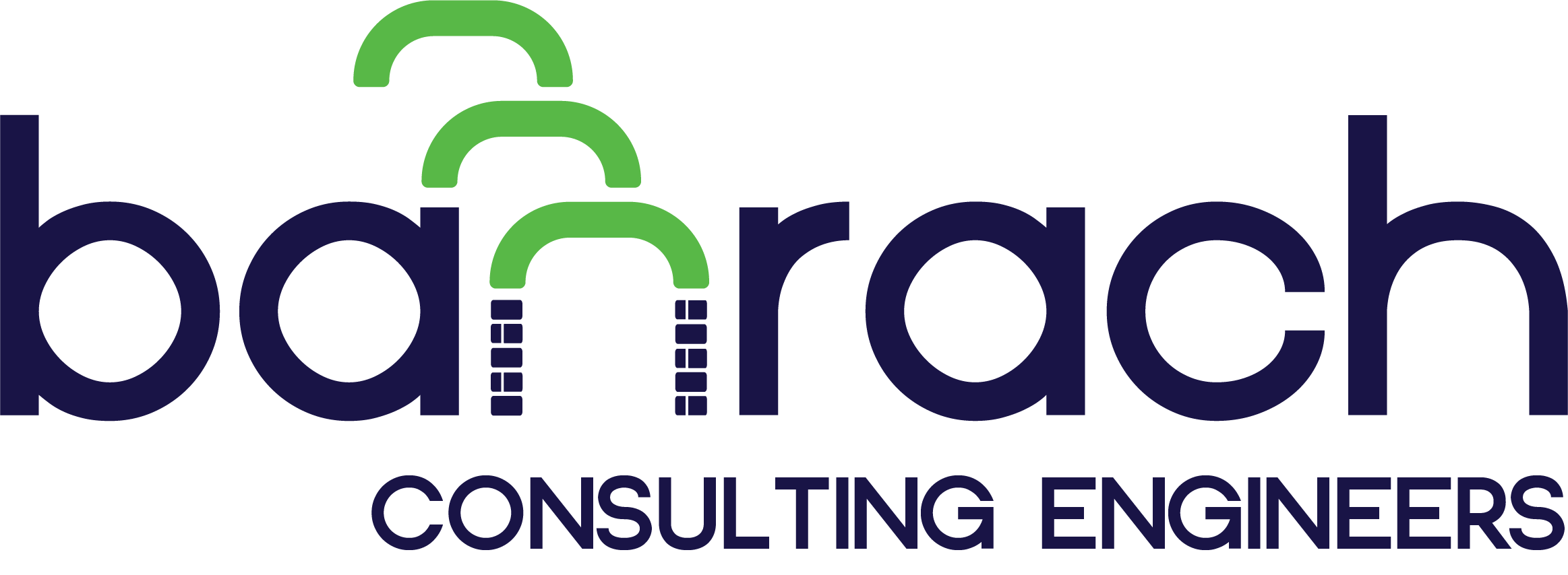 Banrach Consulting Engineers Logo